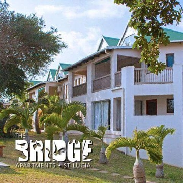 Self Catering Accommodation in St Lucia